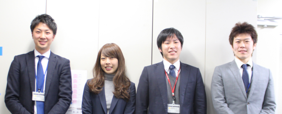 NTT西日本ビジネスフロントで働こうと思っている転職者へ